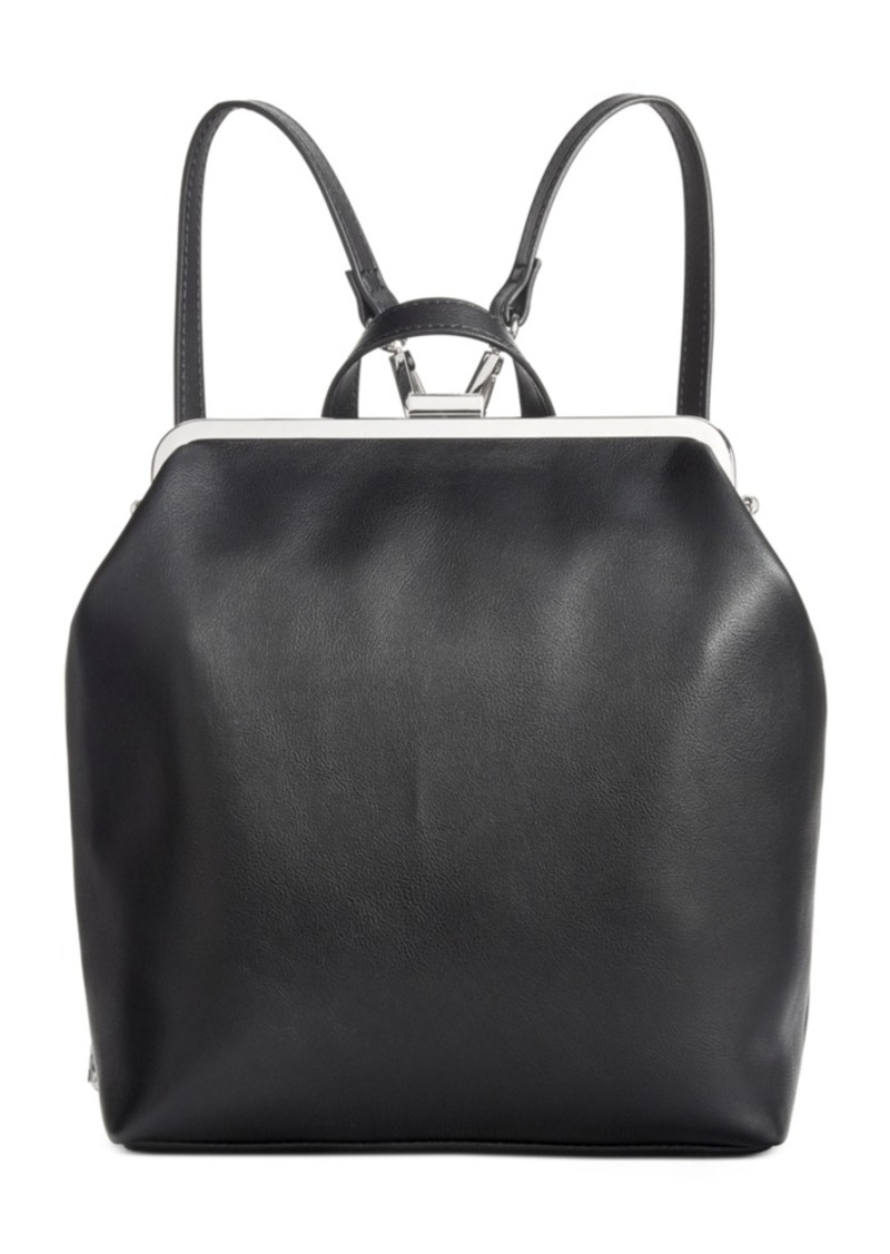 INC International Concepts Inc Binxxe Frame Convertible Backpack, Created for Macy's