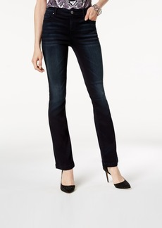 INC International Concepts I.n.c. INCfinity Bootcut Jeans, Created for Macy's