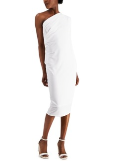 INC International Concepts Inc Convertible Knit Dress, Created for Macy's