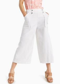 INC International Concepts Inc Culotte Pants, Created for Macy's