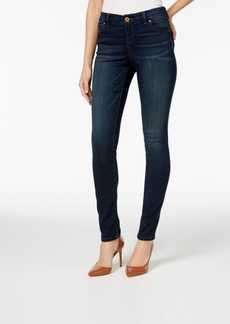 INC International Concepts Inc Curvy-Fit INCFinity Stretch Skinny Jeans, Created for Macy's