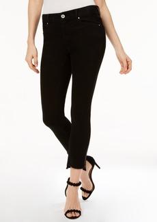 I.n.c. Curvy-Fit Step-Hem Skinny Jeans, Created for Macy's