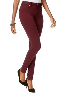 INC International Concepts I.n.c. Curvy Ponte Skinny Pants, Created for Macy's