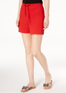INC International Concepts I.n.c. Drawstring-Waist Shorts, Created for Macy's