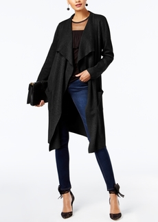INC International Concepts I.n.c. Duster Cardigan, Created for Macy's