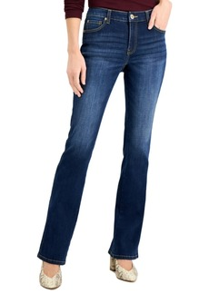 INC International Concepts Inc Petite Elizabeth Bootcut Jeans, Created for Macy's