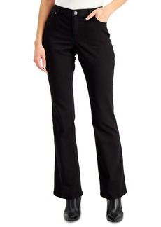 INC International Concepts Inc Elizabeth Bootcut Jeans, Created for Macy's