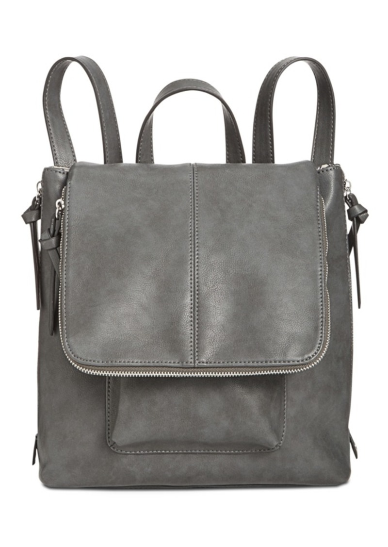 INC International Concepts Inc Elliah Convertible Backpack, Created for Macy's