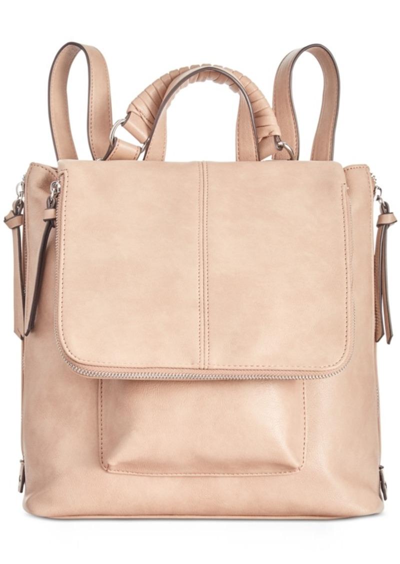 01370dc51e7a INC International Concepts I.n.c. Elliah Convertible Backpack ...