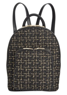 INC International Concepts Inc Farahh Boucle Backpack, Created For Macy's
