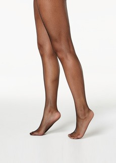 INC International Concepts Inc Fishnet Tights, Created for Macy's