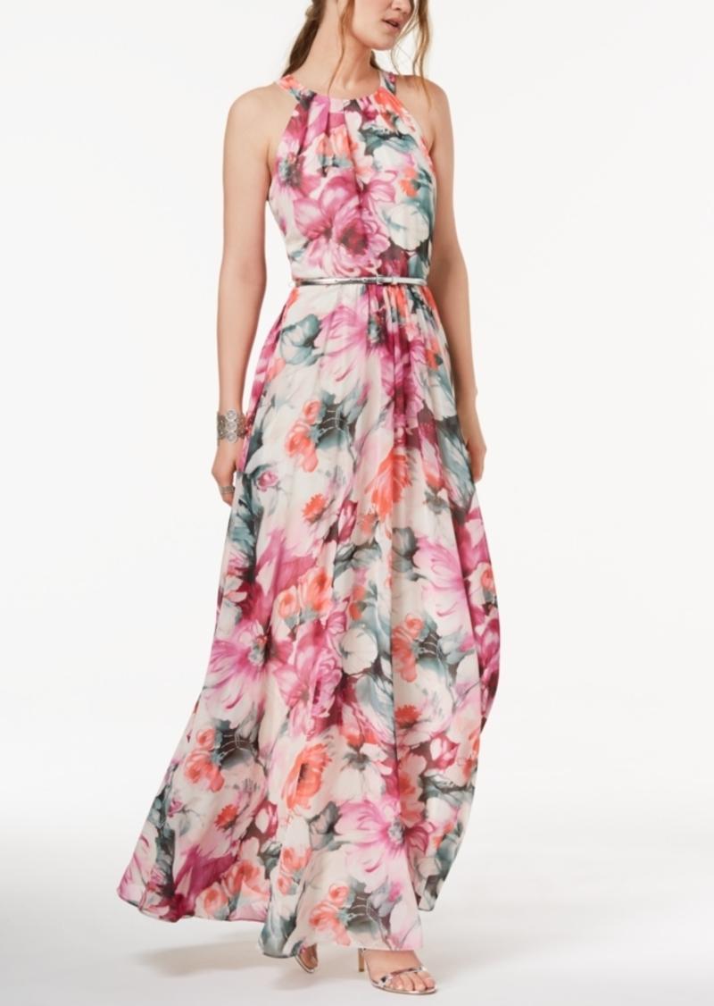 73da947dbe0 INC International Concepts I.n.c. Floral-Print Maxi Dress