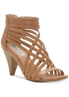 I.n.c. Garoldd Strappy High Heel Dress Sandals, Created for Macy's Women's Shoes