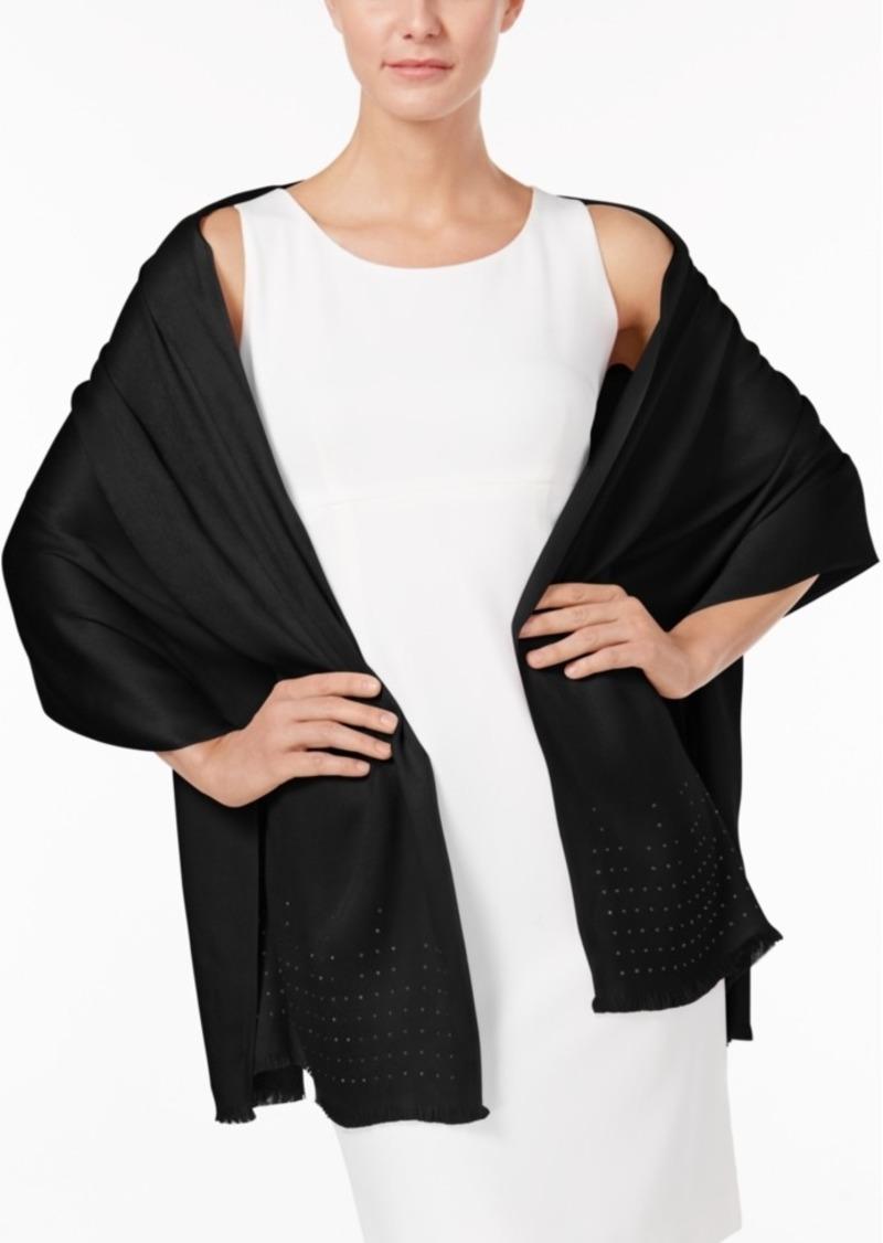INC International Concepts Inc Gemstone Wrap, Created for Macy's