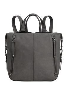 INC International Concepts Inc Giigi Convertible Backpack, Created for Macy's