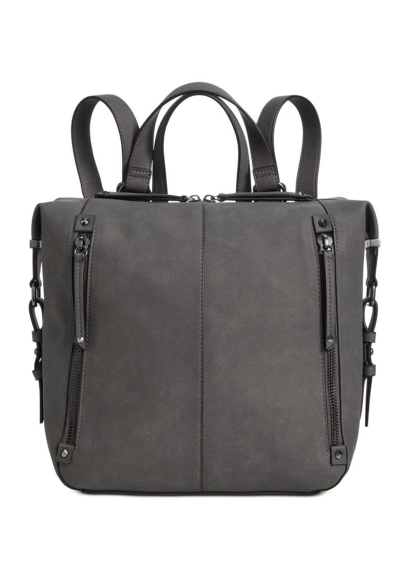 INC International Concepts Inc Giigi Convertible Backpack, Created for Macy's
