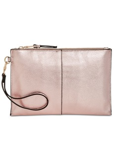 INC International Concepts I.n.c. Glam Lucido Party Wristlet Clutch, Created for Macy's