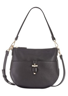 INC International Concepts Inc Haili Bevel Convertible Crossbody, Created for Macy's