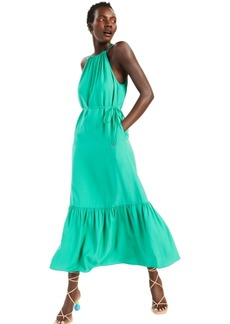 INC International Concepts Inc Halter-Style Maxi Dress, Created for Macy's