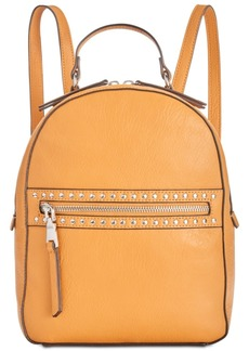 INC International Concepts Inc Hazell Convertible Mini Backpack, Created for Macy's