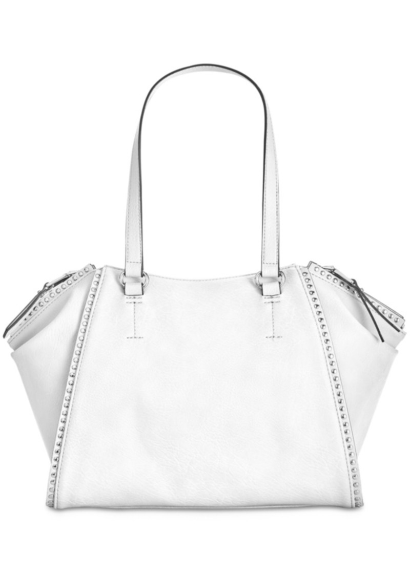 INC International Concepts Inc Hazell Studded Shoulder Bag, Created for Macy's