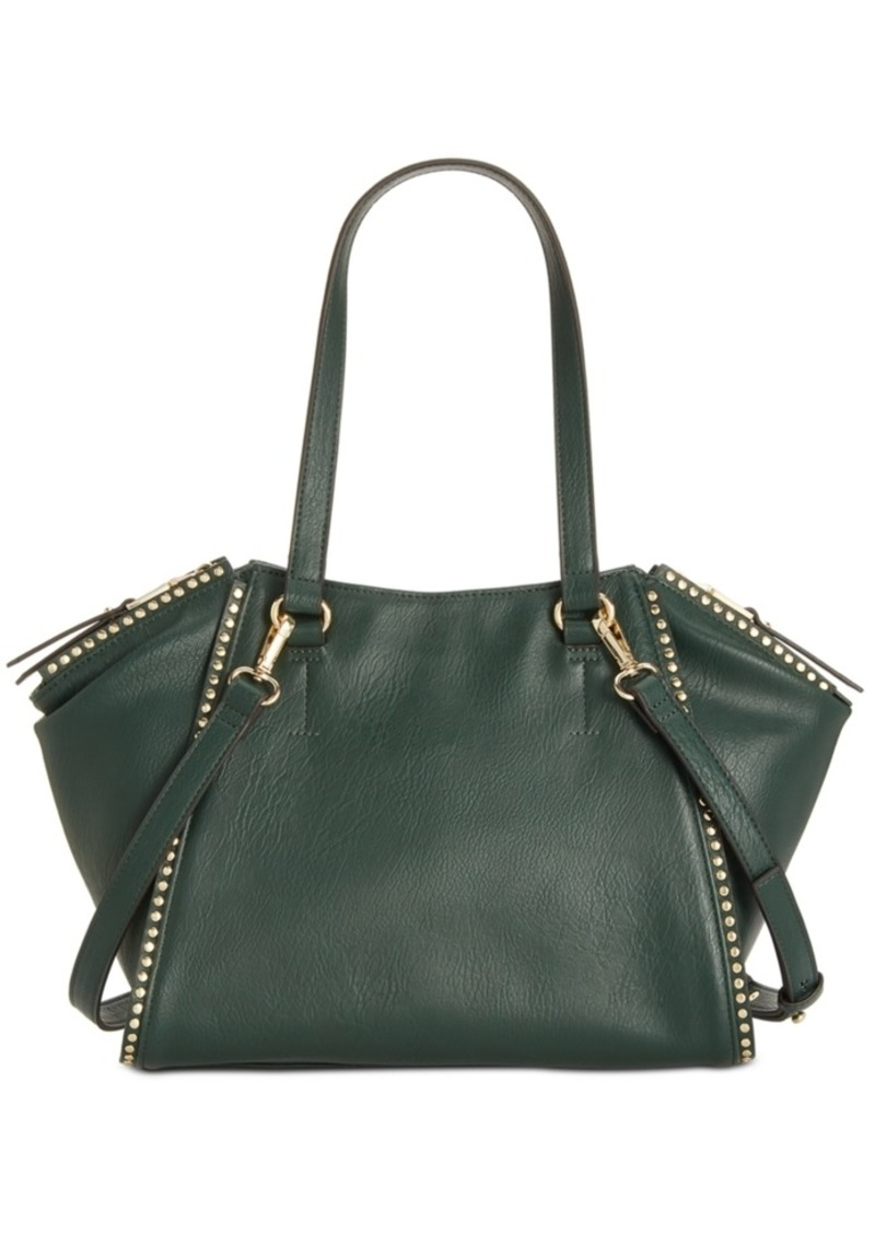 INC International Concepts Inc Hazell Studded Shoulder Bag, Created for Macy's