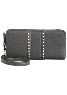 INC International Concepts Inc Hazell Zip Around Wristlet, Created for Macy's