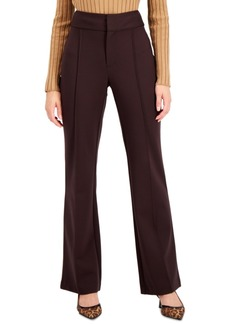 INC International Concepts Inc High-Rise Curvy Bootcut Pants, Created for Macy's