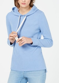 INC International Concepts I.n.c. Hoodie Top, Created for Macy's