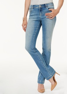 Inc International Concepts 5-Pocket Bootcut Jeans, Created for Macy's