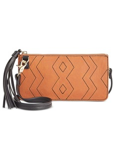Inc International Concepts Austin Convertible Crossbody Pouch, Only at Macy's