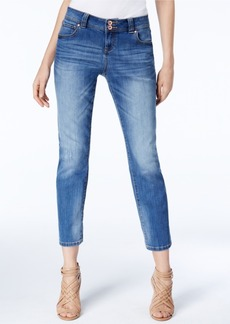 Inc International Concepts Bellini Straight-Leg Jeans, Only at Macy's