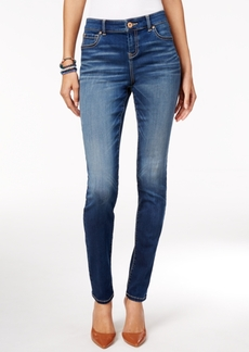 Inc International Concepts Curvy Beyond Stretch Skinny Jeans, Only at Macy's