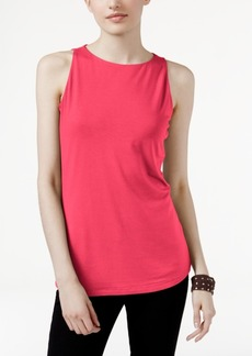 Inc International Concepts Boat-Neck Tank Top, Created for Macy's