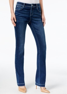 Inc International Concepts Petite Barlow Bootcut Jeans, Created for Macy's
