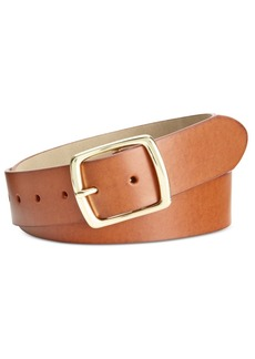 Inc International Concepts Casual Pant Belt, Created for Macy's