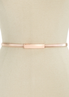 Inc International Concepts Cobra Stretch Chain Belt, Only at Macy's