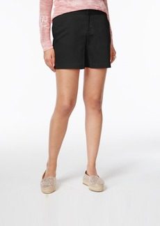 Inc International Concepts Cotton-Blend Shorts, Only at Macy's