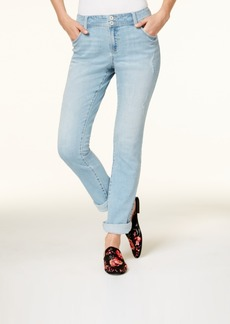 Inc International Concepts Curvy Boyfriend Jeans, Created for Macy's