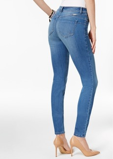Inc International Concepts Curve Creator Skinny Jeans, Only at Macy's