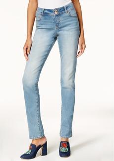 I.n.c. 5-Pocket Straight-Leg Jeans, Created for Macy's