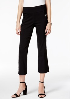 Inc International Concepts Curvy-Fit Cropped Pants, Only at Macy's