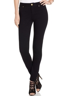 INC International Concepts Inc Petite Ponte Skinny Pants, Created for Macy's