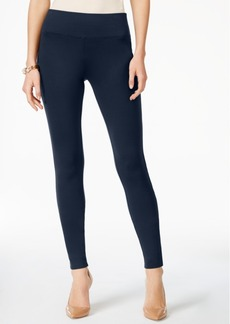 Inc International Concepts Curvy Pull-On Skinny Pants, Created for Macy's