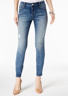 I.n.c. Embellished Skinny Jeans, Created for Macy's