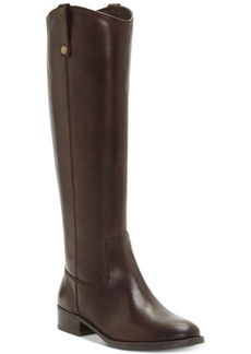 I.n.c. Fawne Riding Boots, Created for Macy's Women's Shoes