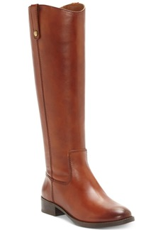 INC International Concepts I.n.c. Fawne Wide-Calf Riding Boots, Created for Macy's Women's Shoes