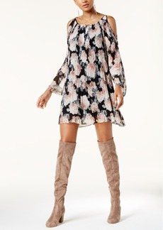 I.n.c. Floral-Print Dress, Created for Macy's