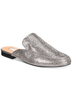 I.n.c. Gannie Mules, Created for Macy's Women's Shoes