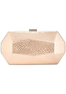 Inc International Concepts Geo Clutch, Only at Macy's